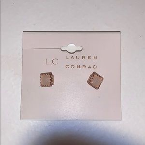 Lauren Condrad earrings